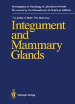 Monographs on Pathology of Laboratory Animals : Integument and Mammary Glands