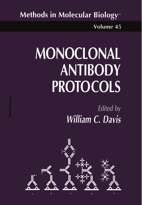 Monoclonal Antibody Protocols