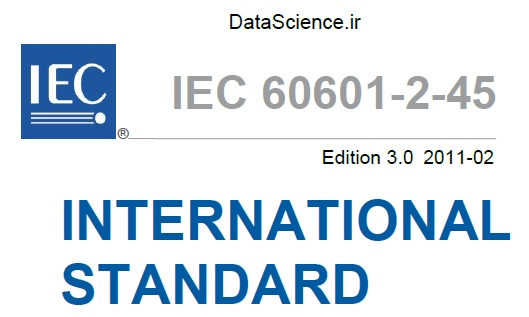 IEC 60601-2-45 ed3.0