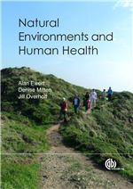 Natural environments and human health