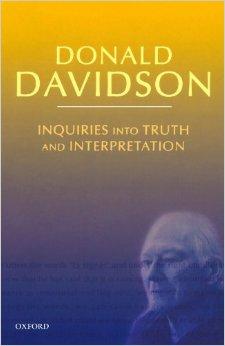 Inquiries into Truth and Interpretation
