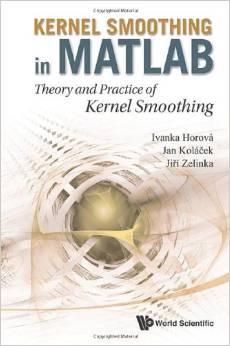 Kernel Smoothing in Matlab