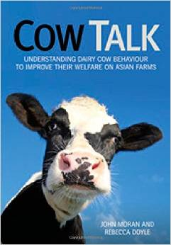 Cow Talk: Understanding Dairy Cow Behaviour to Improve Their Welfare on Asian Farms