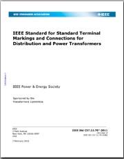 IEEE Std C57.12.70-2011