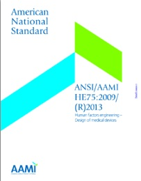 ANSI/AAMI HE75:2009/(R)2013