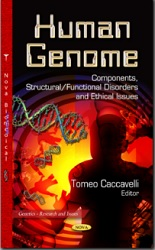 Human Genome: Components, Structural/Functional Disorders and Ethical Issues