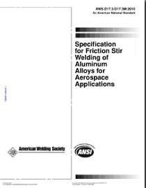 AWS D17.3/D17.3M:2010