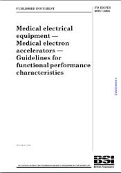 PD IEC/TR 60977:2008