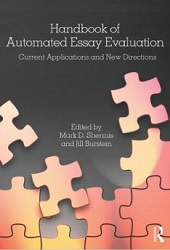 Handbook of Automated Essay Evaluation: Current Applications and New Directions
