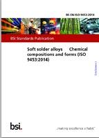 BS EN ISO 9453:2014