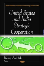 United States and India Strategic Cooperation