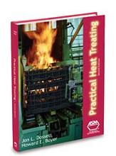 Practical Heat Treating, Second Edition