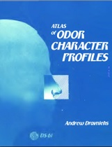 DS61 Atlas of Odor Character Profiles