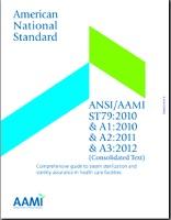 ANSI/AAMI ST79:2010/A1:2010/A2:2011/A3:2012