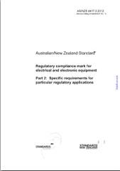 AS/NZS 4417.2:2012