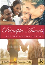 Principia Amoris The New Science of Love