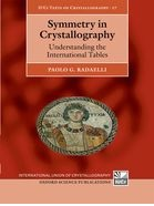 Symmetry in Crystallography Understanding the International Tables