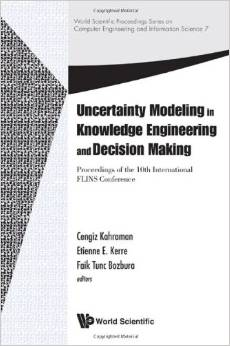 Uncertainty Modeling in Knowledge Engineering and Decision Making
