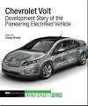 Chevrolet Volt–Development Story of the Pioneering Electrified Vehicle