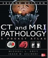 CT & MRI Pathology: A Pocket Atlas, Second Edition