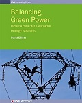Balancing Green Power: How to deal with variable energy sources