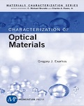 Characterization of Optical Materials