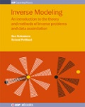 Inverse Modeling: An introduction to the theory and methods of inverse problems and data assimilation