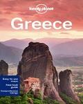 کتاب راهنمای سفر به یونان