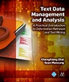 Text Data Management and Analysis A Practical Introduction to Information Retrieval and Text Mining