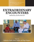 extraordinary encounters: authenticity and the interview