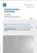 IEC 61511-3 Ed. 2.0 b:2016