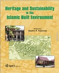 Heritage and Sustainability in the Islamic Built Environment