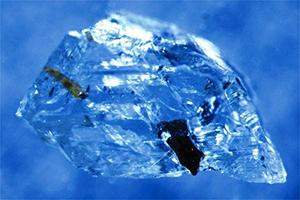 آب در عمق هزار کیلومتری زمین