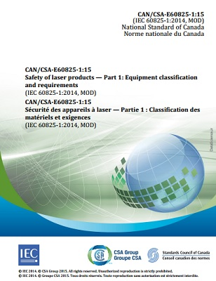 CAN/CSA-E60825-1-03