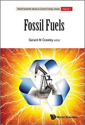 Fossil Fuels: Current Status and Future Directions