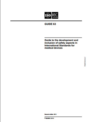 ISO/IEC Guide 63:2012