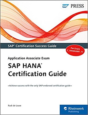 SAP HANA Certification Guide