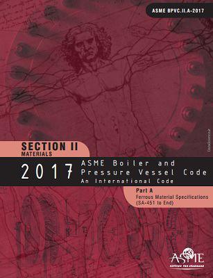 ASME BPVC-IIA-2017