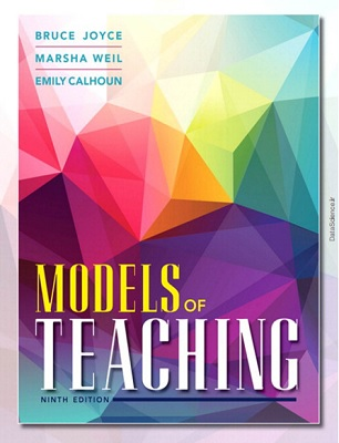 Models of Teaching 9th Edition