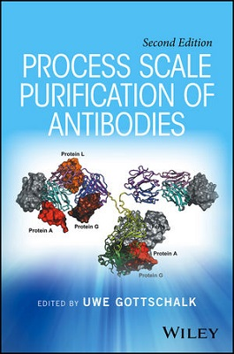 Process Scale Purification of Antibodies, 2nd Edition