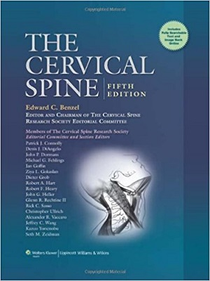 The Cervical Spine Fifth Edition