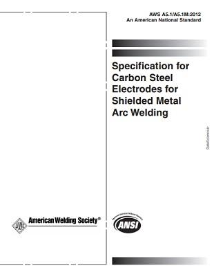 AWS A5.1/A5.1M:2012
