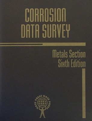 Corrosion Data Survey – Metal Section