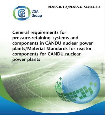 CSA N285.0-12/N285.6 SERIES-12
