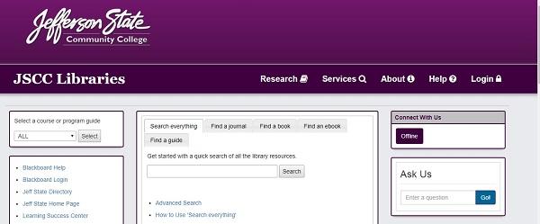 پسورد دسترسی به منابع علمی خریداری شده توسط دانشگاه جفرسون