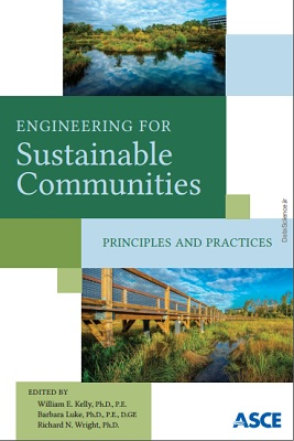 Engineering for Sustainable Communities: Principles and Practices