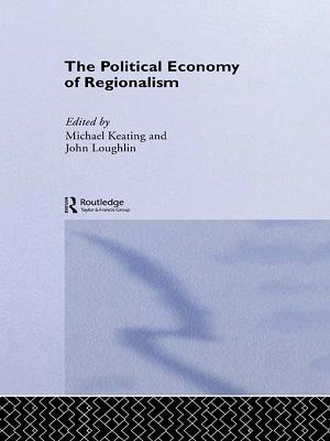The Political Economy of Regionalism
