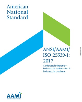 AAMI/ISO 25539-1:2017