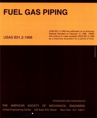 ASME B31.2-1968