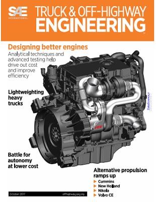 SAE Truck & Off-Highway Engineering